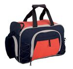 Custom Deluxe Gym Duffel Bag w/ Shoe Storage