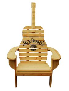 Awesome Beaches Guitar Adirondack Chair Ocoug Best Dining Table And Chair Ideas Images Ocougorg