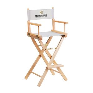 Active Wooden Director S Chair P12161x7 Ideastage Promotional Products