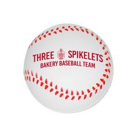 Fly Ball Stress Relievers