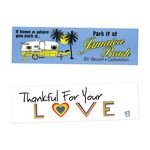 Custom Custom Bumper Stickers 3