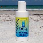 Custom 2 Oz. 100% Natural SPF30 Sunscreen Lotion USA Made