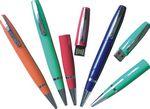 Custom Pen Style #10 USB Flash Drive (2GB)