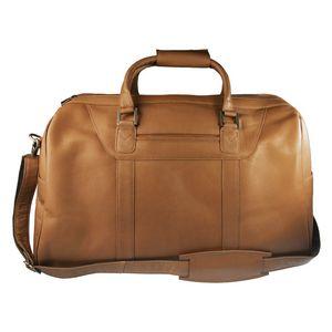 Custom Sierra - Medium Weekender Leather Duffle Bag