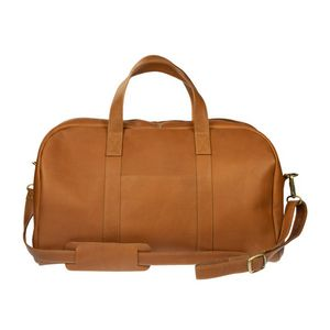 Custom Camino - Small Weekender Leather Duffle Bag