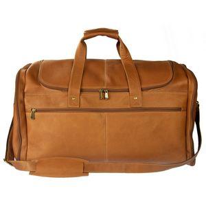 Custom Mendoza - Large Duffle Bag with U-Shape Zipper