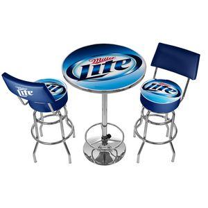 Custom Imprinted Bar Tables!