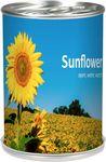 Custom Grow Can - Sunflower