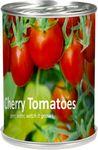 Custom Grow Can - Cherry Tomatoes
