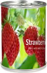 Custom Grow Can - Strawberry