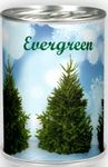 Custom Grow Can - Evergreen