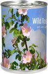 Custom Grow Can - Wild Rose Flower