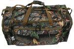 Custom Wildland Camo Duffel Bag (30