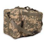 Custom ACU Digital Camo Sports Bag w/Hard Bottom (22