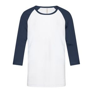 Youth ATC™ Eurospun® Ring Spun Baseball Tee