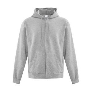 Adult ATC� Everyday Fleece Full Zip Hooded Sweatshirt
