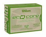 Custom Wilson Eco-Core Golf Balls