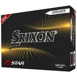 Srixon Z-Star 7 golf balls Available 3-15