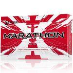 Srixon Marathon 2 15 Ball Pack golf balls