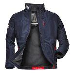 Custom Crew Midlayer Jacket