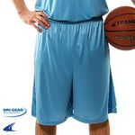 Custom Clutch Z-Cloth Dri-Gear Basketball Short