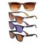 Solar Rays Accented Sunglasses