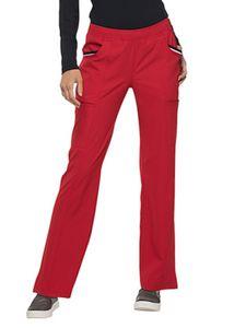 Custom Elle Medical Apparel Drawstring Cargo Pant