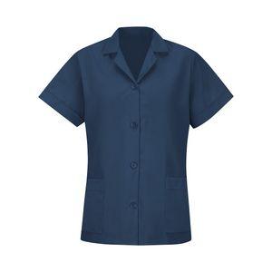 Custom Red Kap Loose Fit Short Sleeve Smock