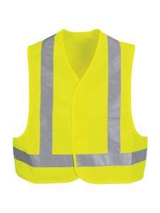 Custom Red Kap Safety Vest