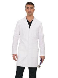 Custom Koi Riley Lab Coat