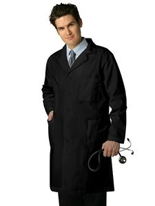 Custom Adar Universal Lab Coat with Inner Pockets