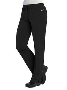 Custom Maevn Pure Soft Relaxed-Fit Elastic Drawstring Cargo Pants
