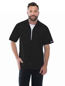 Custom Cherokee Workwear Zip Front Jacket