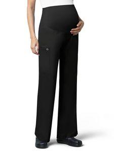 Custom WonderWink WonderWORK Maternity Cargo Pant