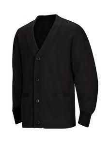 Custom Classroom Uniforms Adult Unisex Cardigan Sweater