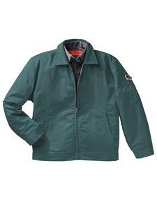 Custom Red Kap Slash Pocket Jacket
