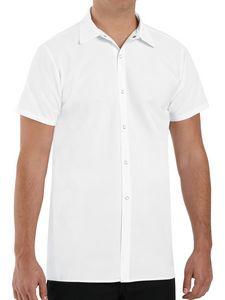 Custom Red Kap Chef Designs Long Cook Shirt