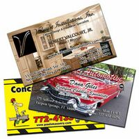 Business Card - Full Color / 2 Sided - 16 Point