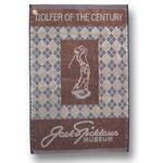 Custom Custom Woven Golf Towel (16