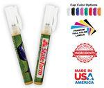Custom Golf Club & Ball Cleaner 0.33 Oz. Pen Spray Full Color