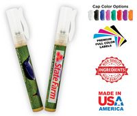Golf Club & Ball Cleaner 0.33 Oz. Pen Spray Full Color