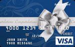 Custom Custom $400 Visa Reward Card