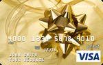 Custom Custom $1000 Visa Reward Card
