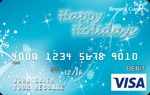 Custom Custom $25 Visa Reward Card