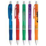 Custom Zling Plastic Pen