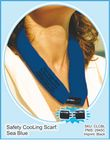 Sea Blue CooLooP Active Water Scarf