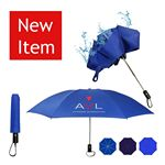 Custom Inverted / Reversed Auto Open Auto Close Folding Umbrella