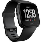 Custom Fitbit Versa Fitness Watch