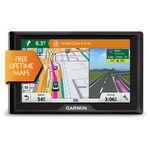 Custom Garmin Drive 50 LM Navigation System