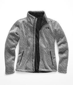 Custom Women's The North Face Apex Chromium Thermal Jacket